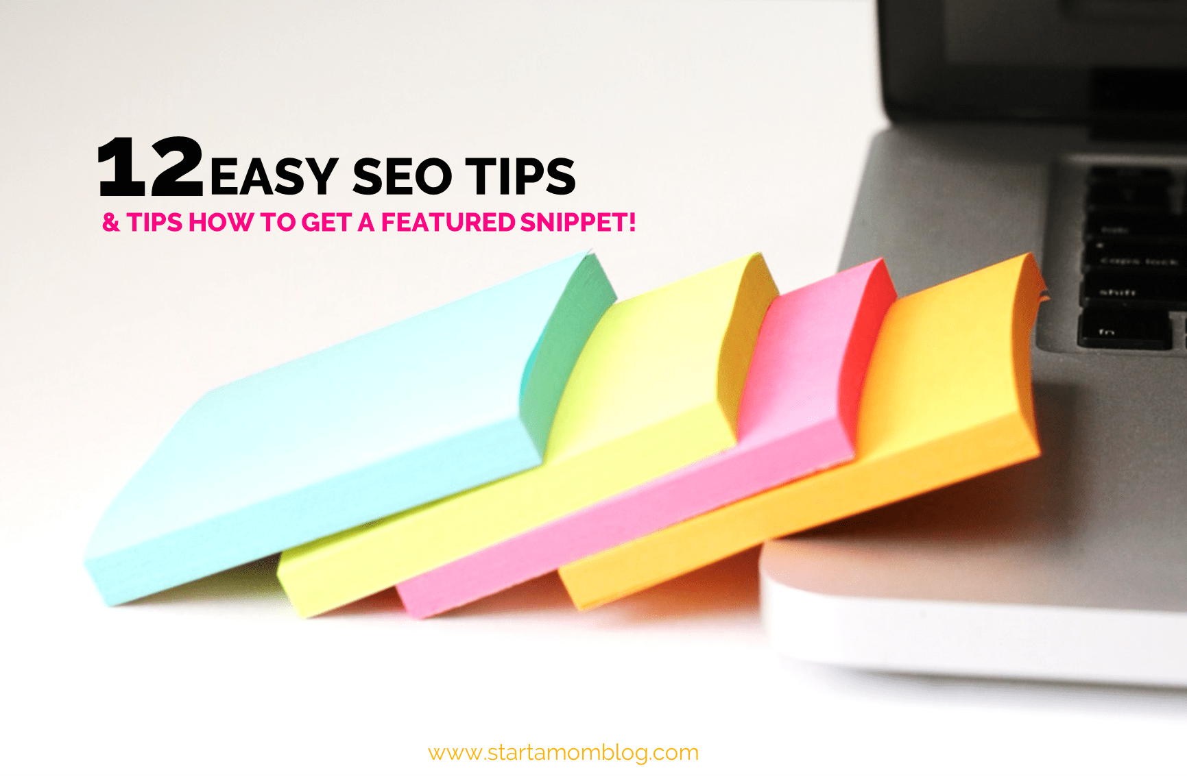 How to Use SEO to Grow Your Blog Traffic