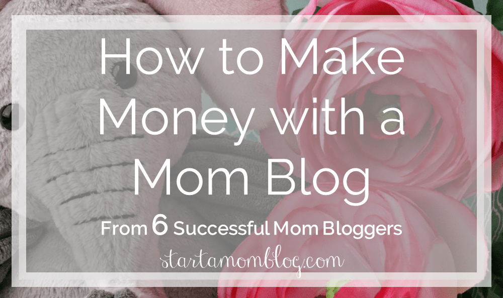 making money with blogs
