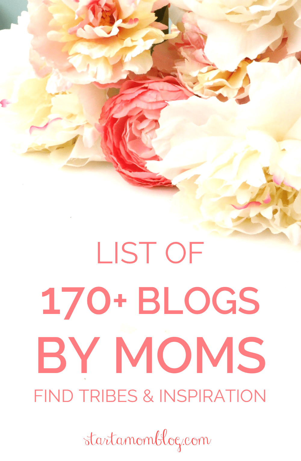 Ultimate List of 100+ Mom Bloggers Names and Ideas - Start a