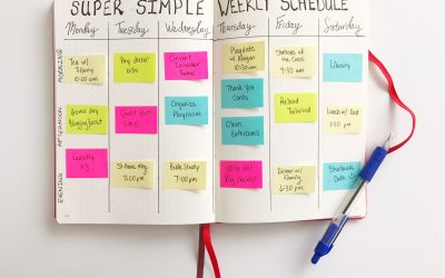 5 Best Bullet Journal Supplies that You'll Love