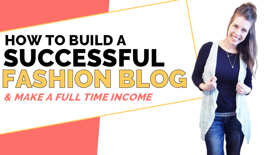How to Make Money with a Mom Fashion Blog