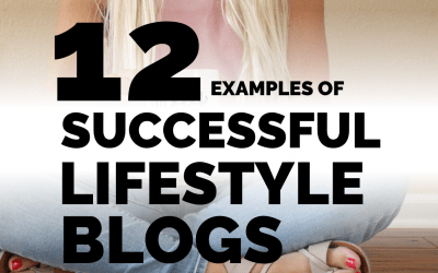 What is a Lifestyle blog?