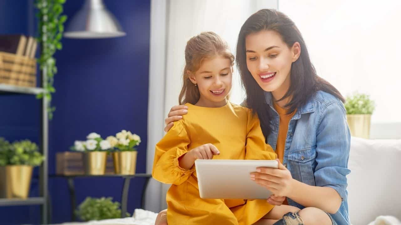 Blogging Role Models – Mom Blogger, It's the First Thing You Need to Do