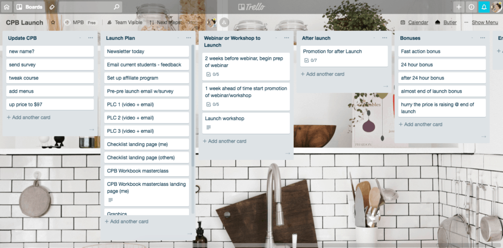 Trello-Board-Bloggers-Launch
