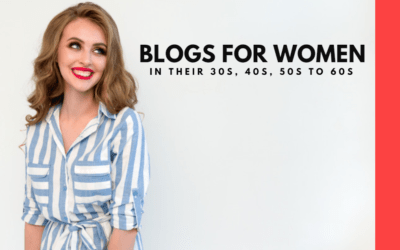 The Must Follow Blogs for Women by Age Group