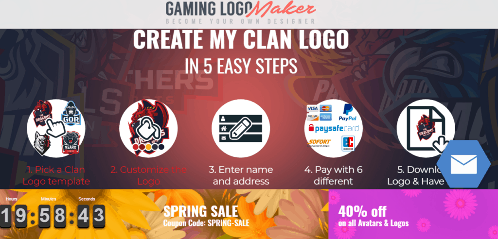 gaming-logo-maker