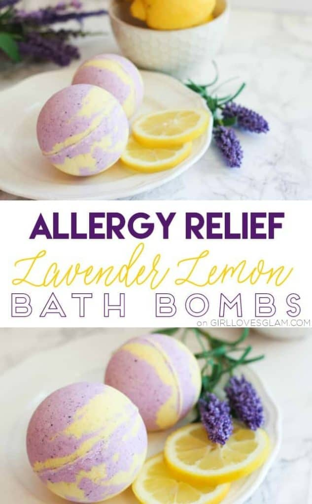 Allergy-Relief-Lavender-Lemon-Bath-Bombs