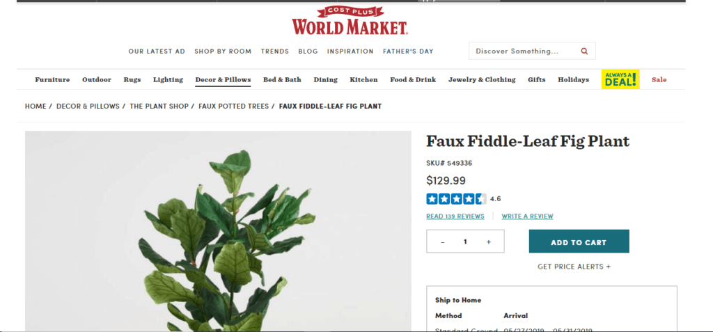 world-market-fiddle-leaf-tree