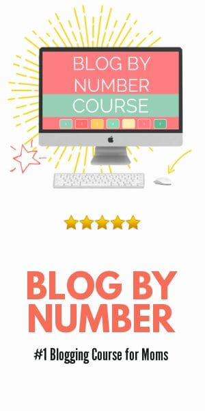 Course review: Suzi whitford's blogging course for moms graphic