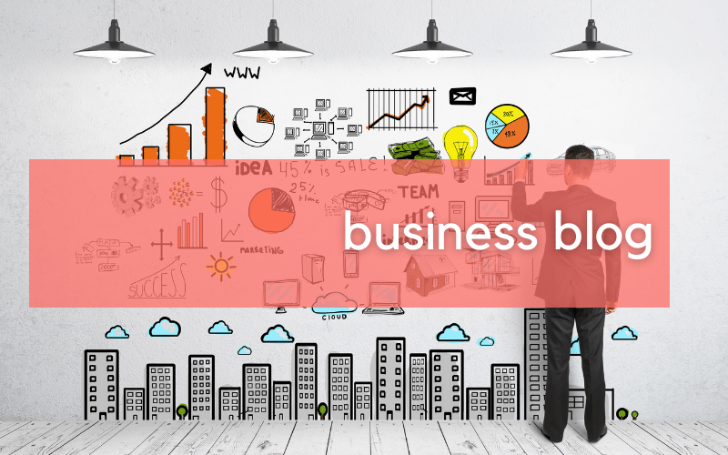 business blogs type that make money